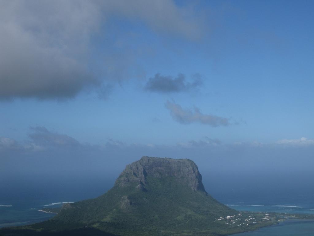 morne brabant île maurice